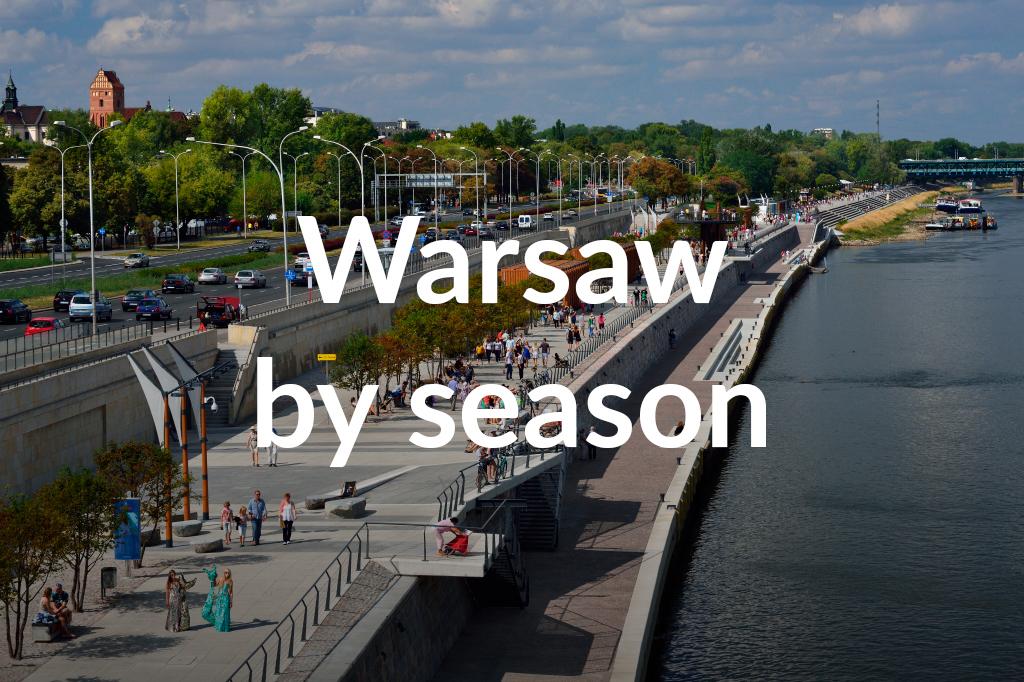 Bulwary Wiślane, fot. Waldemar Panów pzstudio.pl