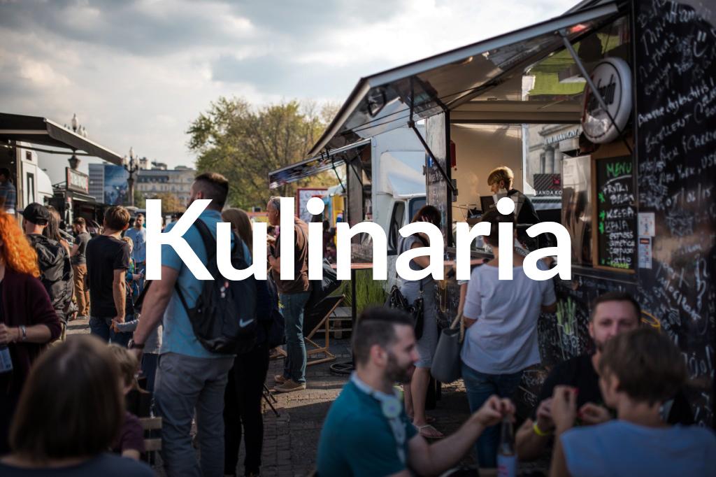 Festiwal food trucków, fot.Warszawska Organizacja Turystyczna