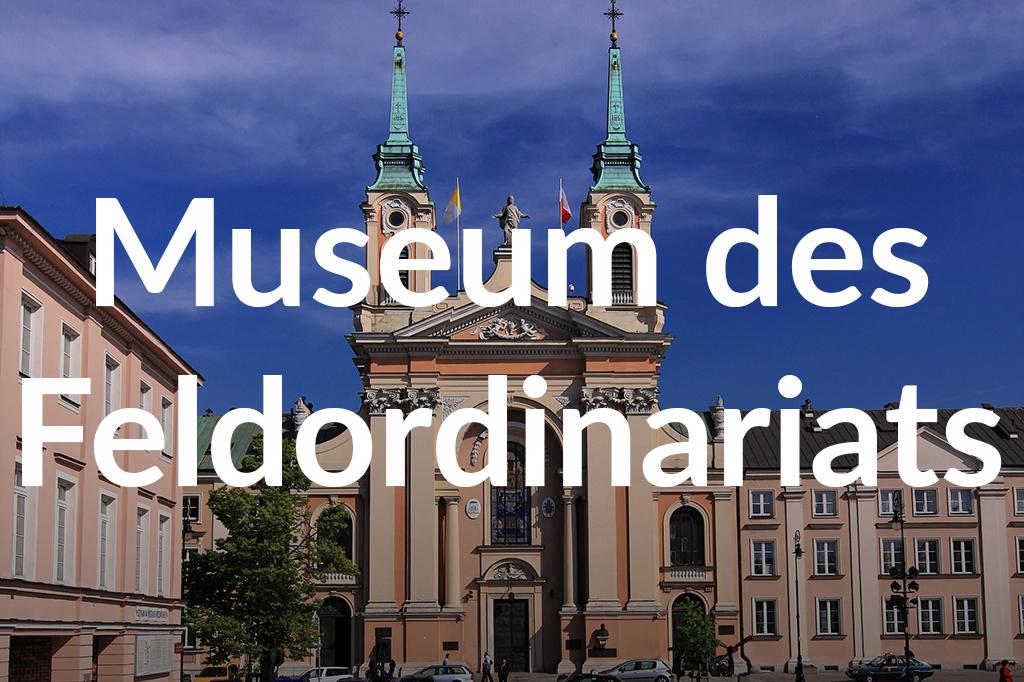 Katedra Polowa Wojska Polskiego, fot. Tomasz Nowak