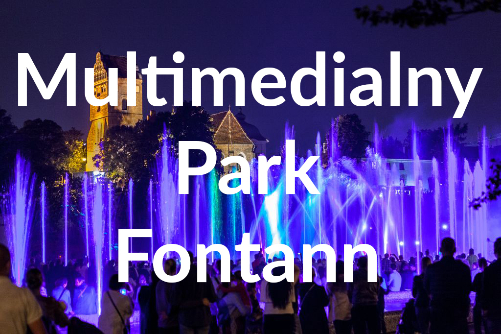 Multimedialny Park Fontann, fot.m.st. Warszawa
