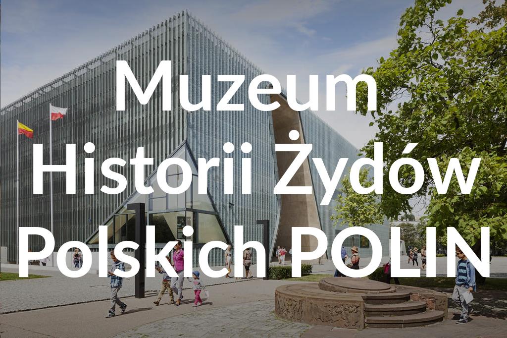 Muzeum Historii Żydów Polskich Polin, fot.m.st. Warszawa