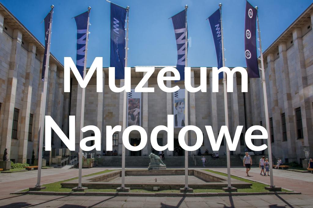Muzeum Narodowe, fot.Joanna Wiśniewska