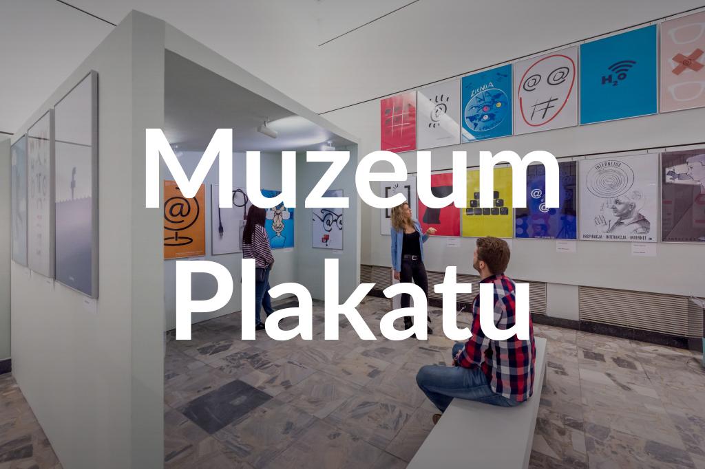 Muzeum Plakatu, fot.m.st. Warszawa