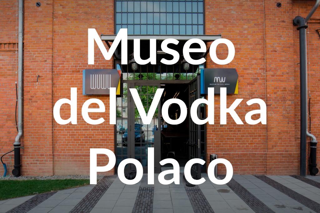 Muzeum Polskiej Wódki, fot. Filip Kwiatkowski