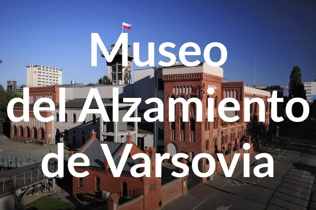 Muzeum Powstania Warszawskiego, fot. W.Z. Panów, pzstudio.pl