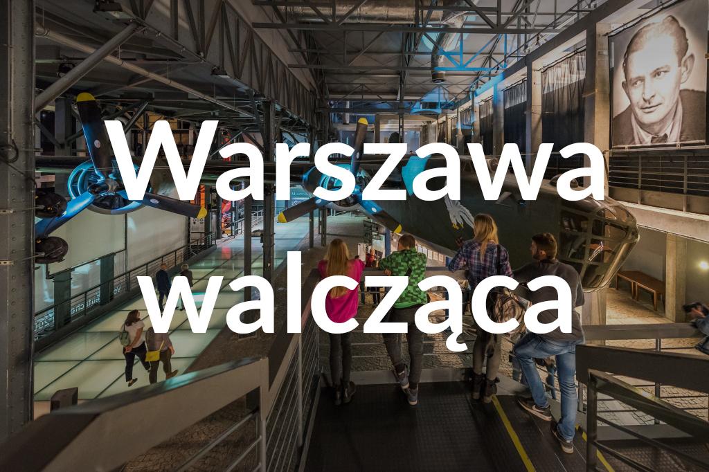 Muzeum Powstania Warszawskiego, fot.m.st. Warszawa