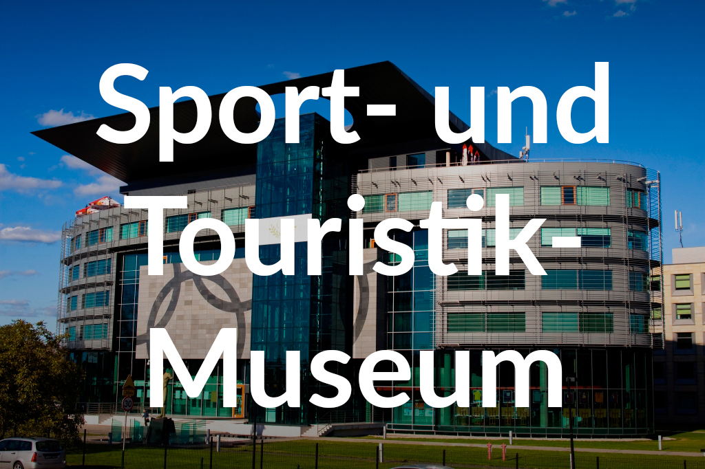 Muzeum Sportu i Turystyki, fot. Piotr Wierzbowski
