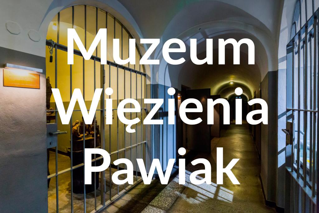 Muzeum Więzienia Pawiak, fot.Filip Kwiatkowski
