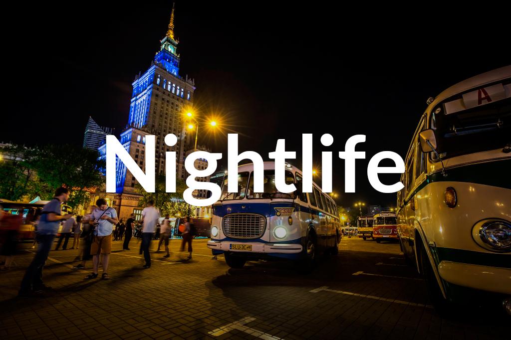 Noc Muzeów, fot. Ewelina Lach