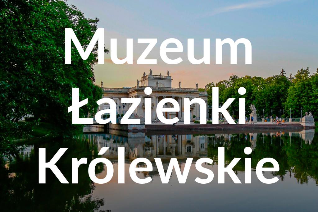 Pałac naWyspie, Łazienki Królewskie, fot.Filip Kwiatkowski