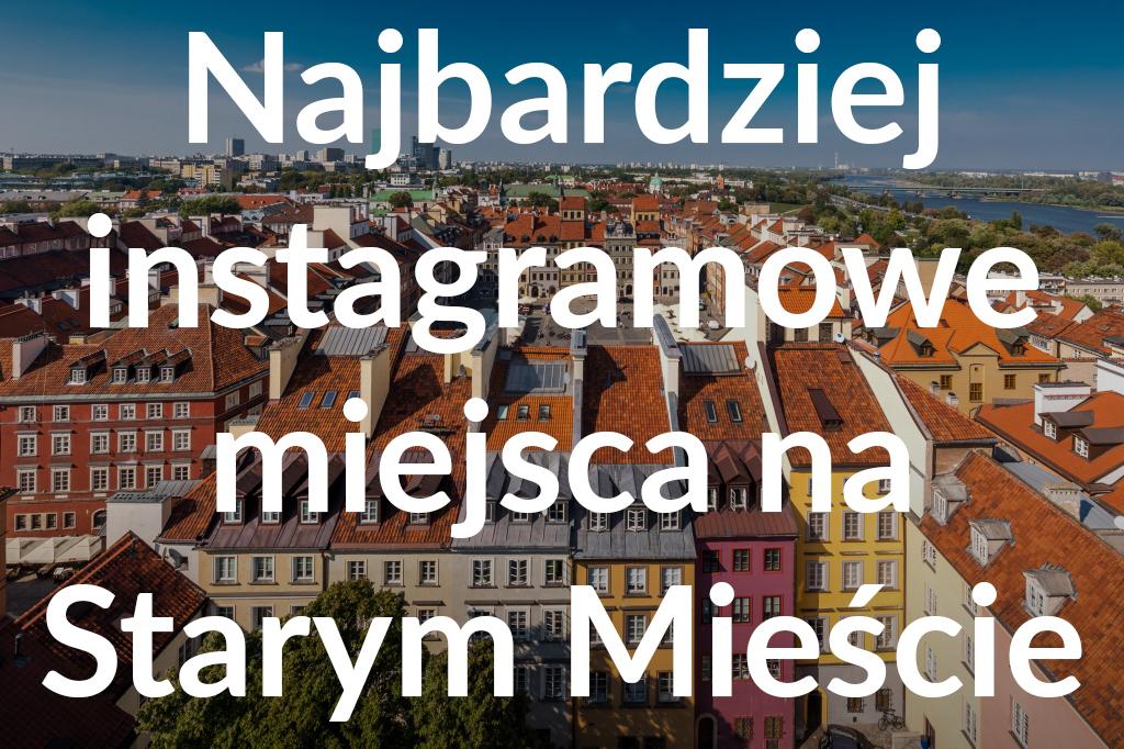 Panorama, Stare Miasto, fot.m.st. Warszawa