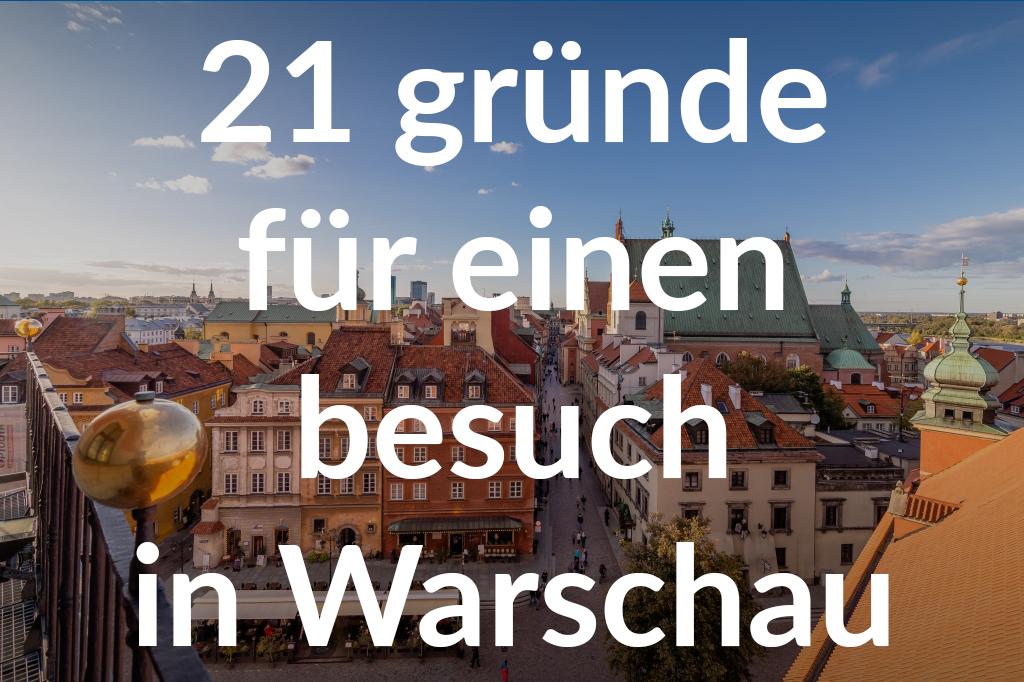 Panorama Starego Miasta, fot. m.st. Warszawa