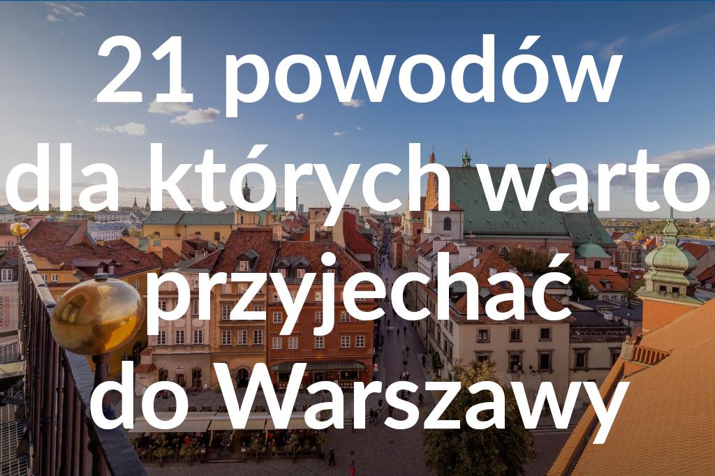 Panorama Starego Miasta, fot.m.st. Warszawa