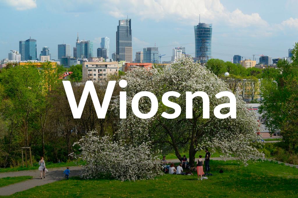 Panorama Warszawy, fot.W. Z. Panów, pzstudio.pl