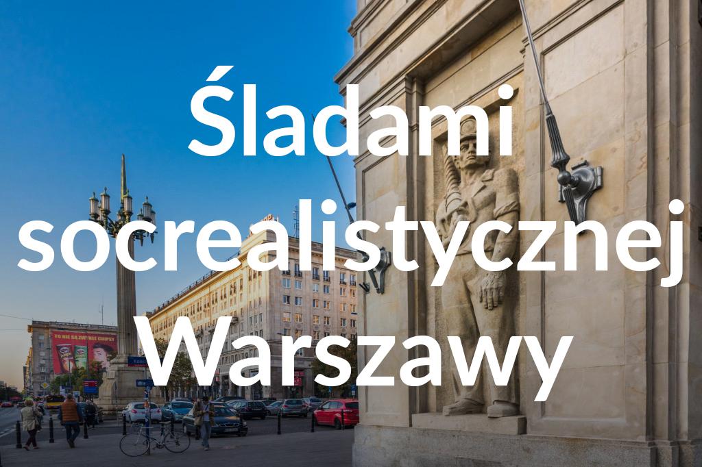 Plac Konstytucji, fot.Warszawska Organizacja Turystyczna