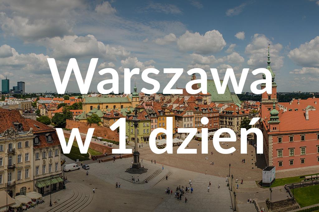 Plac Zamkowy, fot.Filip Kwiatkowski