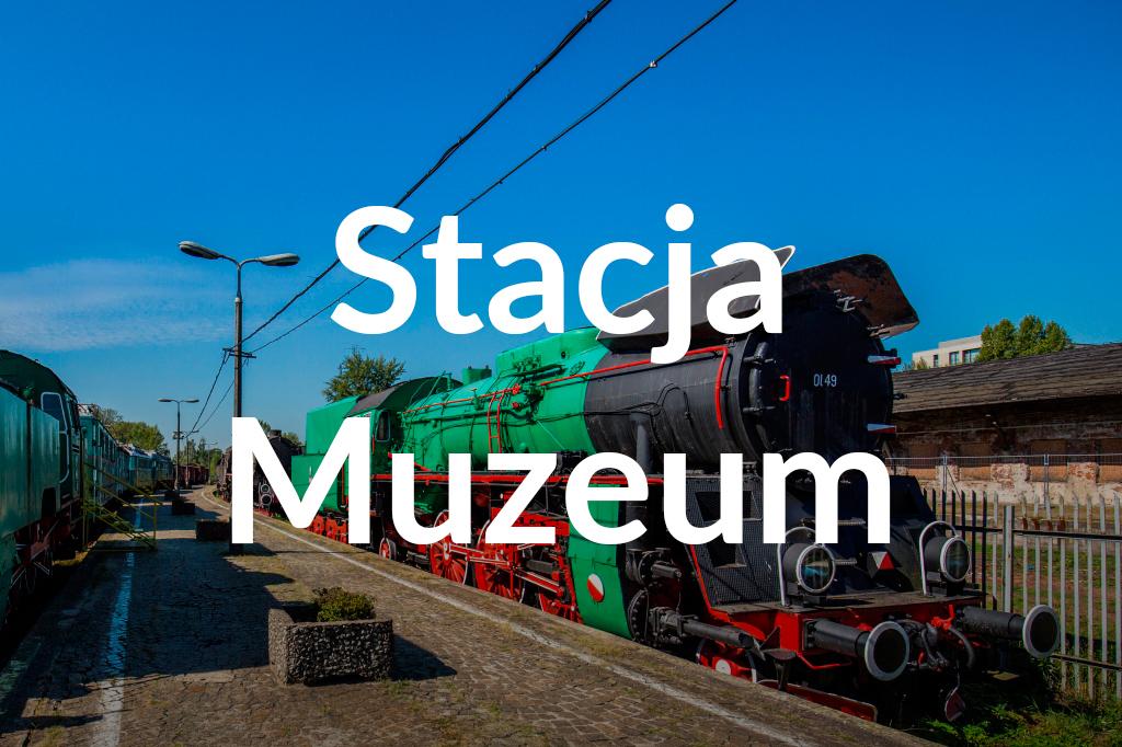 Stacja Muzeum, fot.Filip Kwiatkowski