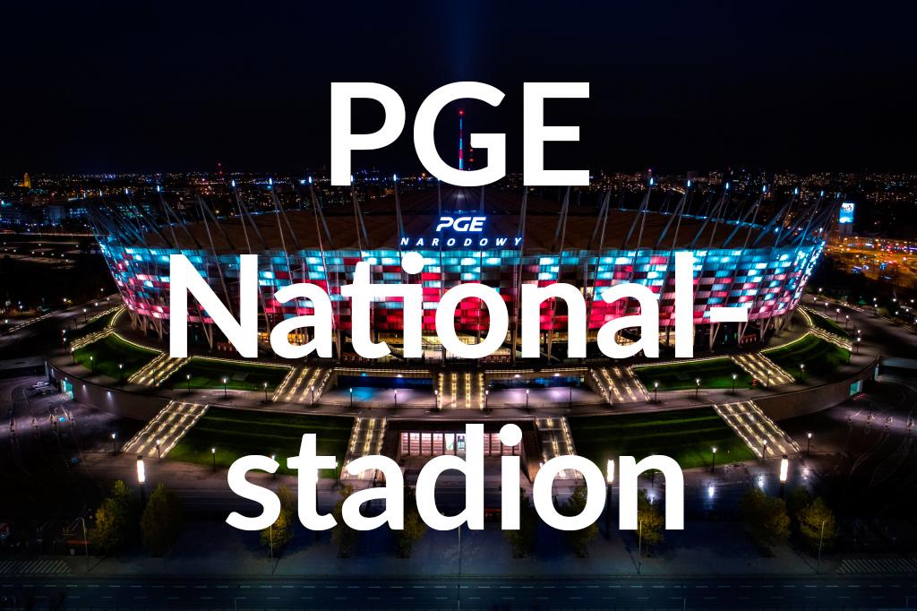 Stadion PGE Narodowy, fot. m.st. Warszawa