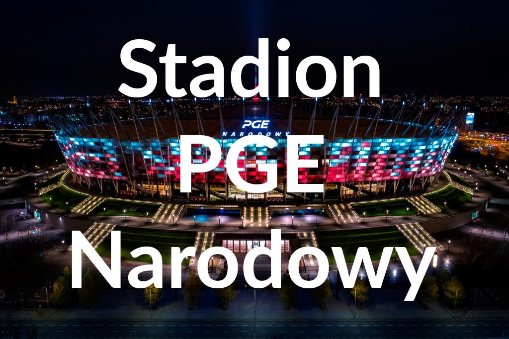 Stadion PGE Narodowy, fot.m.st. Warszawa