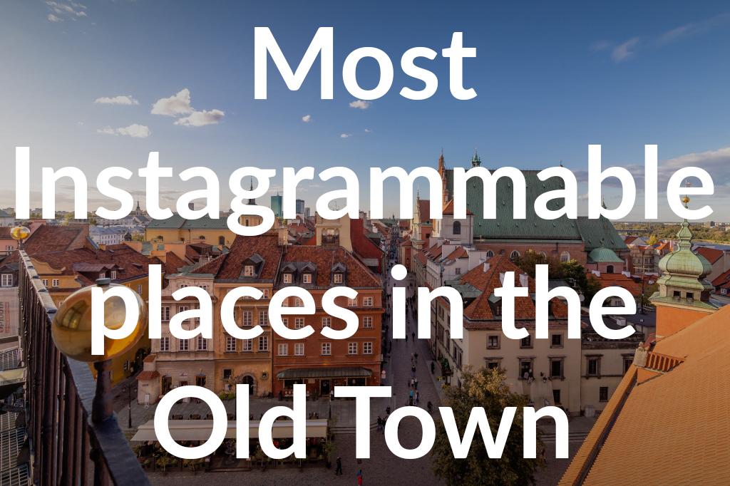 Stare Miasto, fot. m.st. Warszawa
