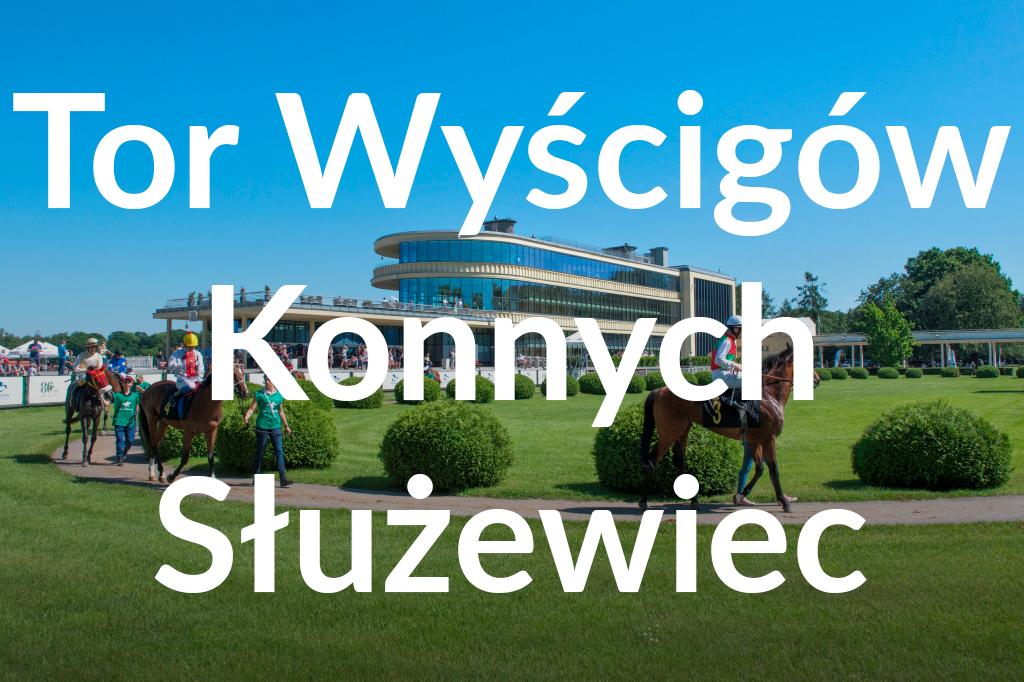 Tor Wyścigów Konnych Służewiec, fot.m.st. Warszawa