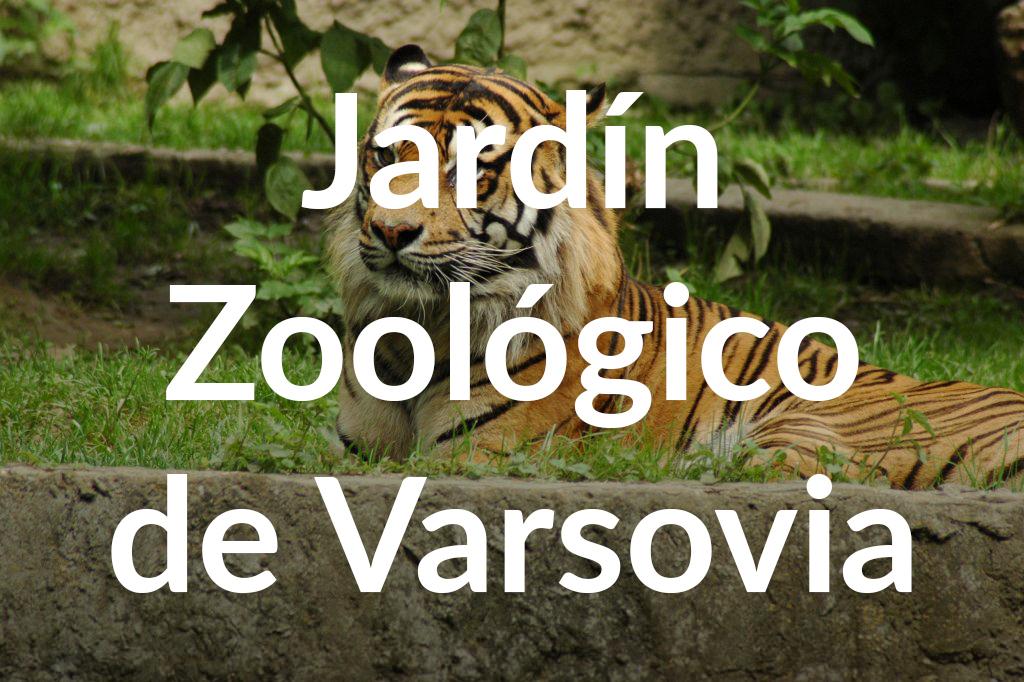 Warszawski Ogród Zoologiczny, fot. Anna Witkowska