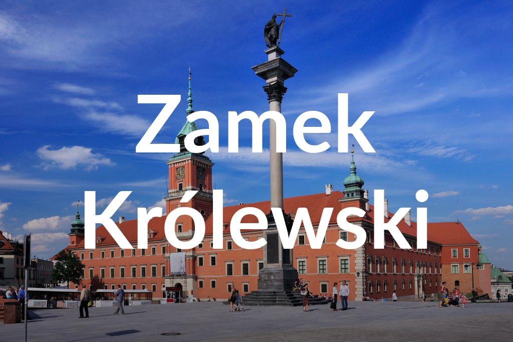 Zamek Królewski, fot.Zbigniew Panów, pzstudio.pl
