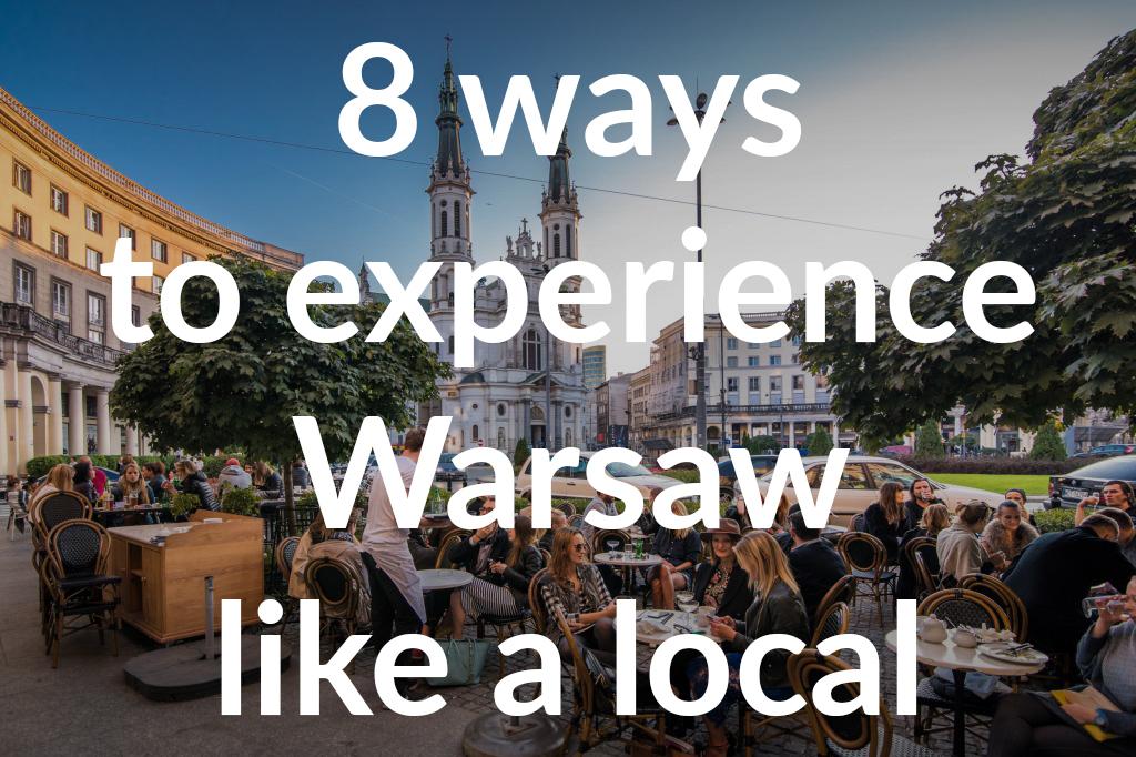 Plac Zbawiciela, fot. Warszawska Organizacja Turystyczna