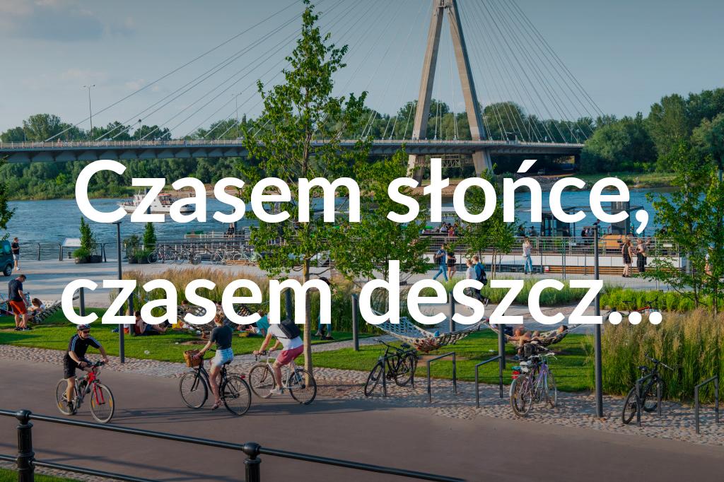 Bulwary wiślane, fot.m.st. Warszawa
