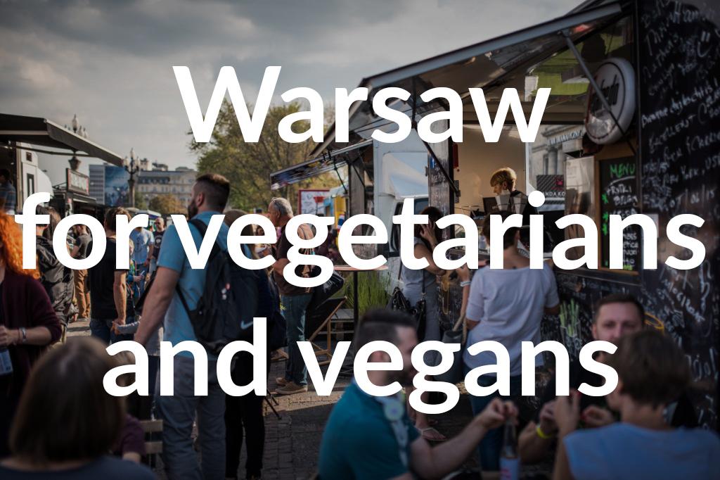 Festiwal food trucków, fot. Warszawska Organizacja Turystyczna