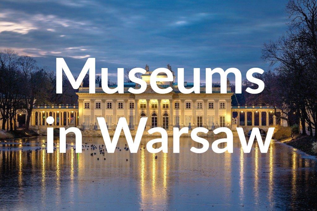 Łazienki Królewskie, fot. Warszawska Organizacja Turystyczna