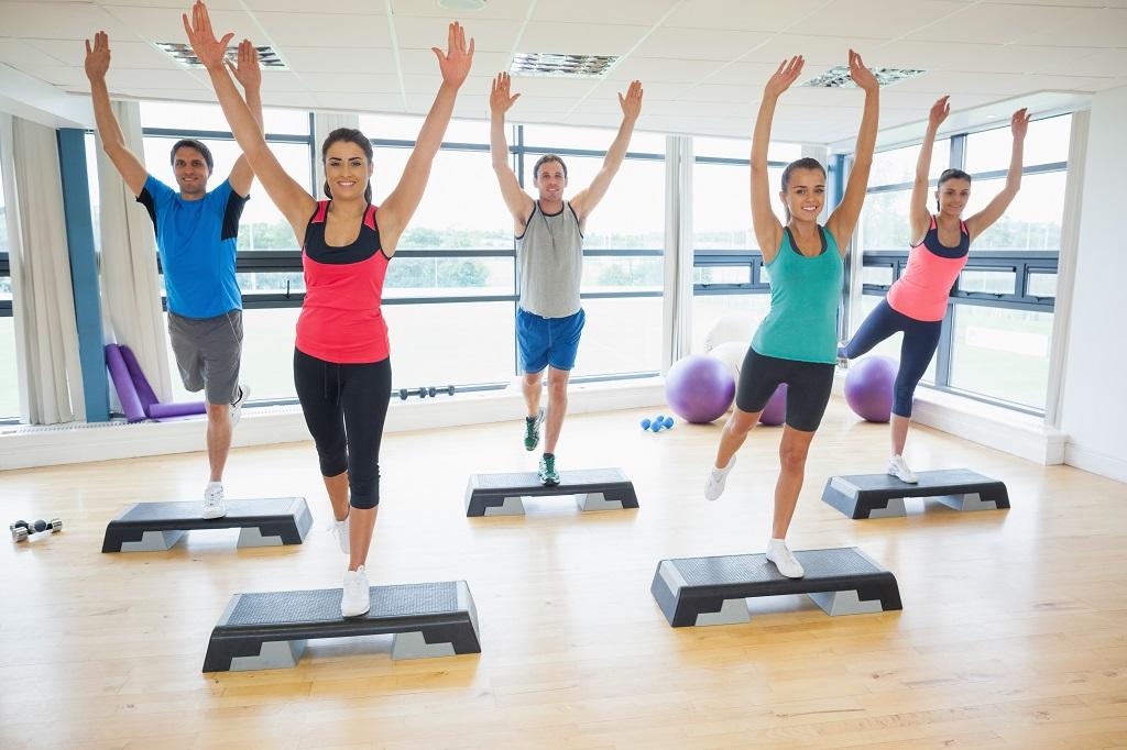 Klub fitness, fot. WavebreakmediaMicro_Fotolia