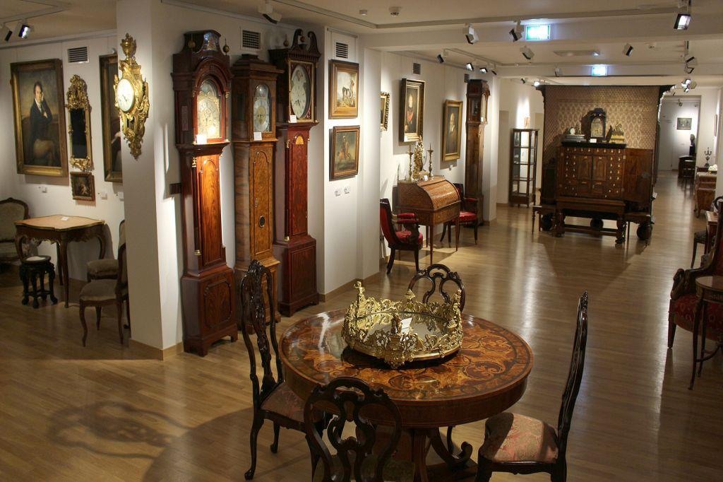 Muzeum Archidiecezji Warszawskiej, fot. MAW