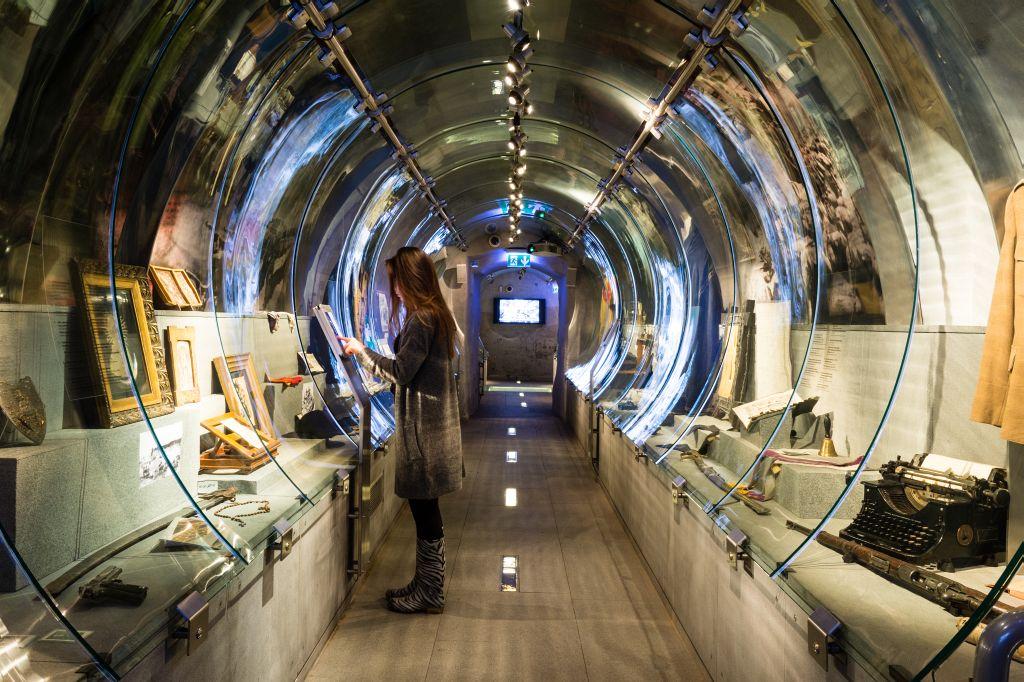 Muzeum Ordynariatu Polowego, fot. Łukasz Kopeć