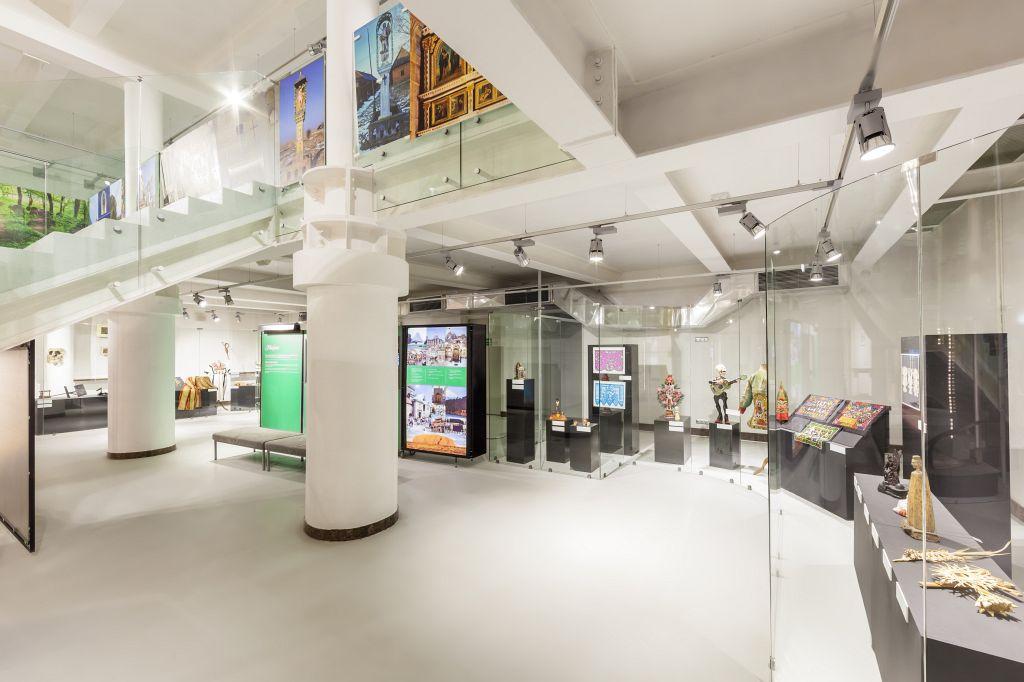 Państwowe Muzeum Etnograficzne, fot. PME