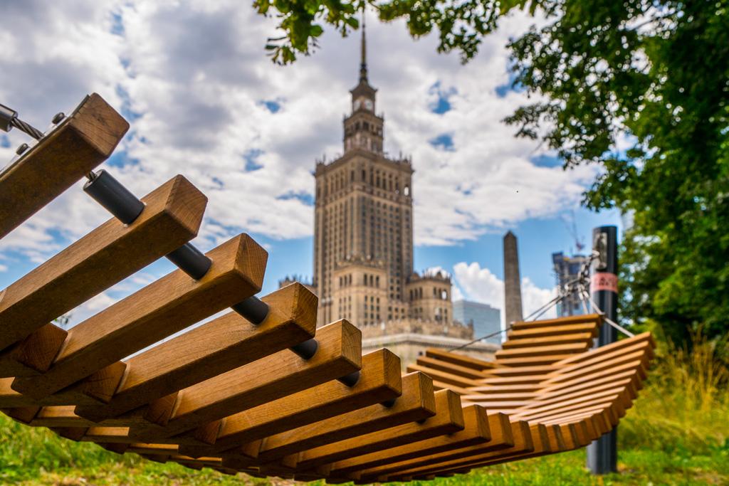 Park Świętokrzyski, fot.Filip Kwiatkowski