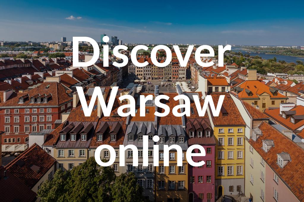 Ogród BUW, fot. m.st. Warszawa
