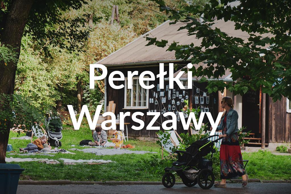 Perełki Warszawy, fot.Łukasz Kopeć